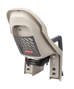 Polisport Guppy Junior Carrier Mounting System Baby Carrier Dark Grey. Source · The product is